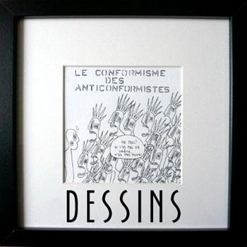 Dessins NEO-FIGURATIFS de l'artiste contemporain Delphine Dessein | Artiste Plasticienne Nord (Lille) et Var (Fréjus) | Dessins Noir et blanc