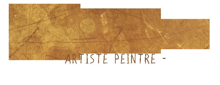 Delphine Dessein - Artiste Peintre Contemporain -
